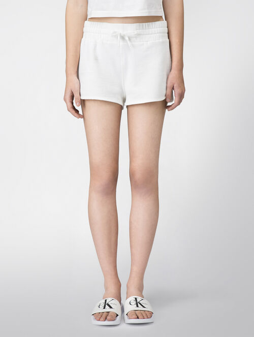 CALVIN KLEIN TRACK SHORT- LIMITED EDITION CAPSULE