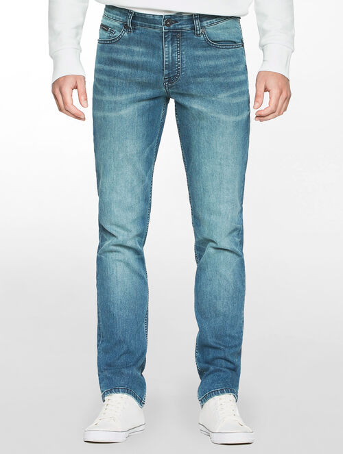 CALVIN KLEIN CLEAN RETRO VIB BODY FIT JEANS