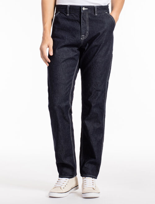 CALVIN KLEIN NAIL BLUE CARPENTER JEANS