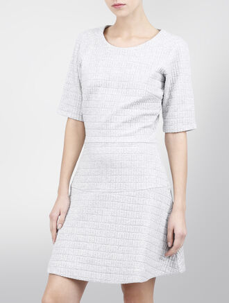 CALVIN KLEIN REBECCA DRESS