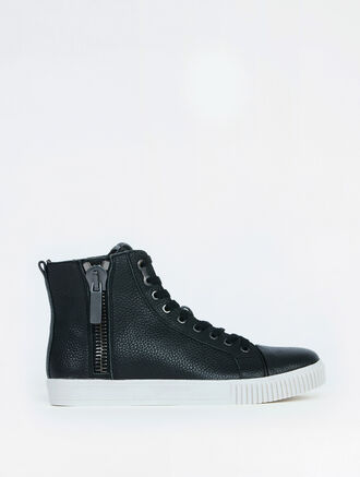 CALVIN KLEIN JOHN HIGH TOP SNEAKER