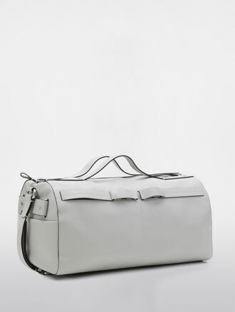 CALVIN KLEIN ENGINEERED CASUAL DUFFLE