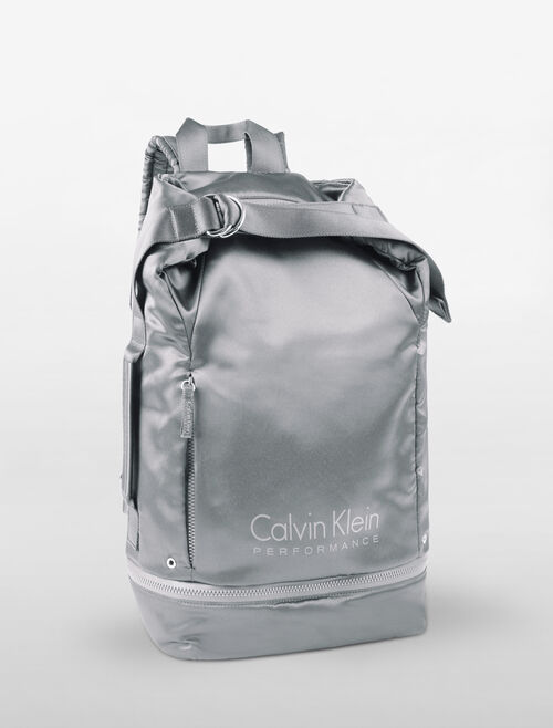 CALVIN KLEIN LARGE BACKPACK