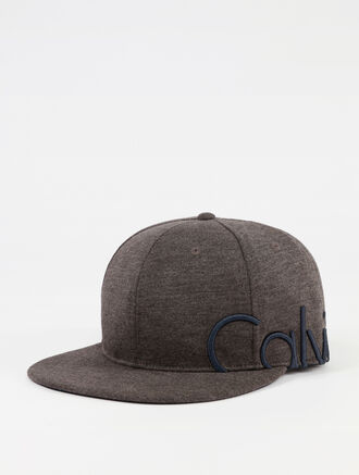 CALVIN KLEIN CONCRETE HAT