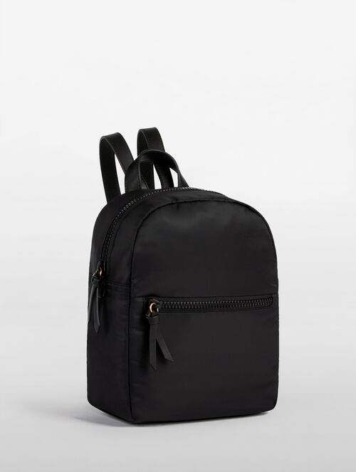 CALVIN KLEIN CITY CAMPUS SQUARE BACKPACK