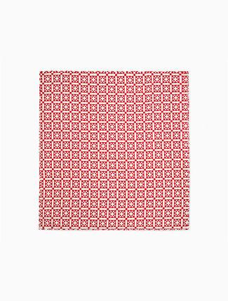CALVIN KLEIN ABIGAIL QUILT RED 228 X 240 CM