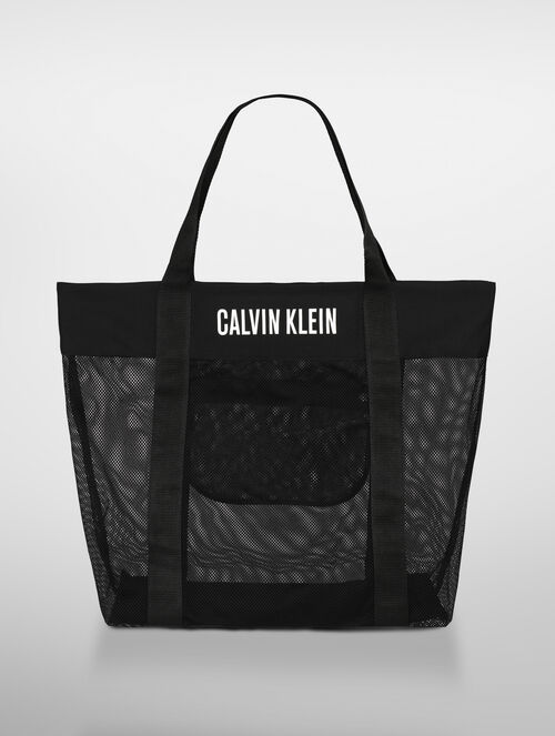 CALVIN KLEIN INTENSE POWER MESH BAG