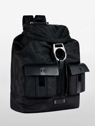 CALVIN KLEIN DRAWSTRING BACKPACK