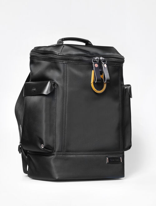 CALVIN KLEIN FLIGHT  ZIPAROUND BACKPACK