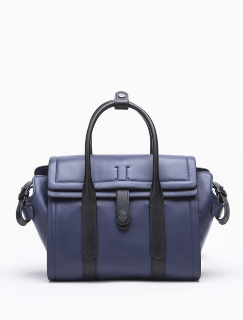 CALVIN KLEIN EDITION CITY SATCHEL