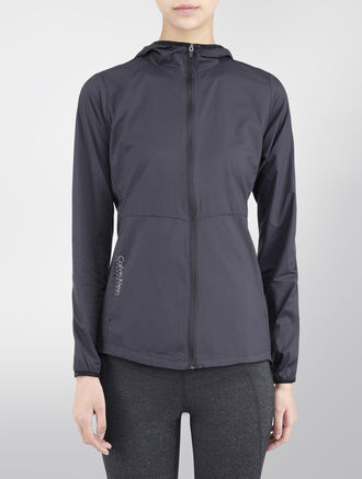 CALVIN KLEIN BASIC WINDBREAKER