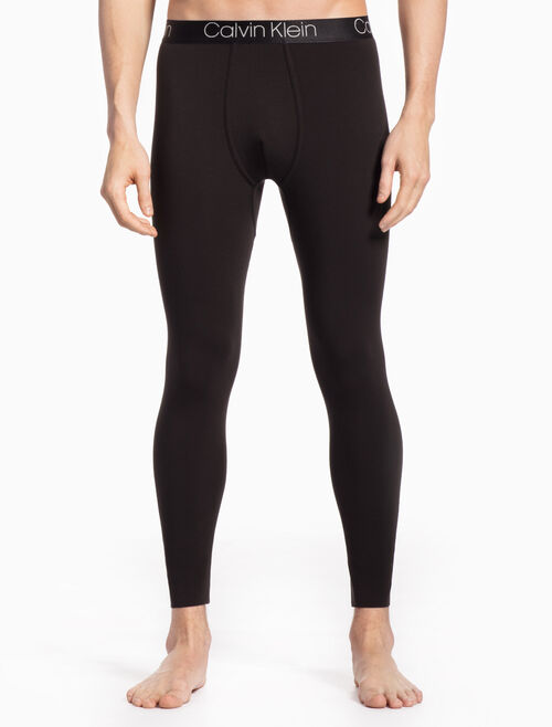 CALVIN KLEIN LUXE WARMWEAR LEGGINGS