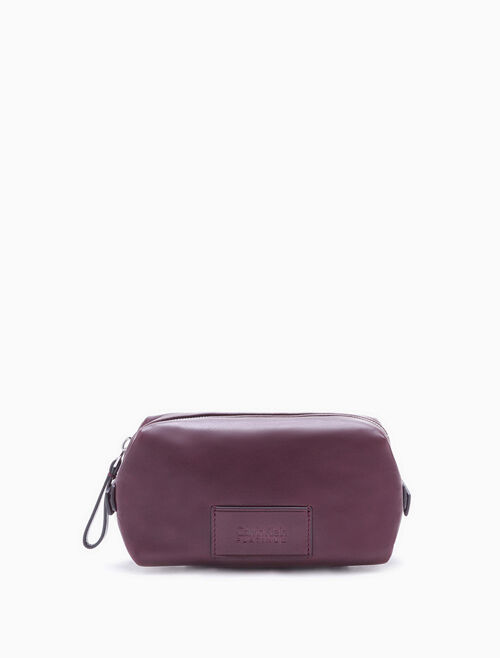 CALVIN KLEIN SMALL DOPP KIT