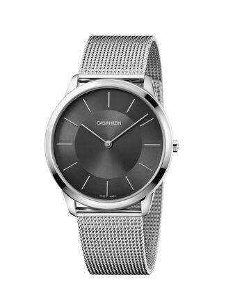 CALVIN KLEIN MINIMAL 腕錶