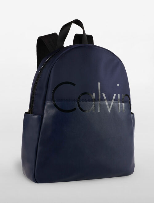 CALVIN KLEIN MODERN SURPLUS BACKPACK