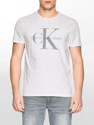 CALVIN KLEIN TRISSE ICON T-SHIRT