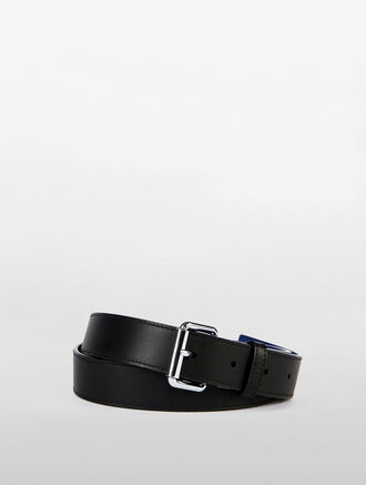 CALVIN KLEIN CLASSIC BUSINESS REVERSIBLE BELT