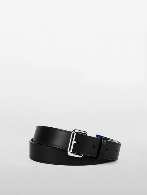 CALVIN KLEIN BUSINESS REVERSIBLE BUCKLE