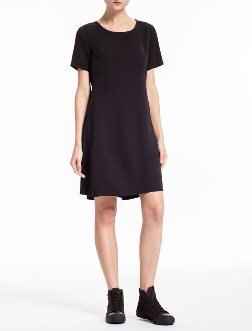 CALVIN KLEIN DORA A-LINE DRESS