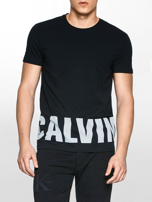 CALVIN KLEIN TROOP T-SHIRT