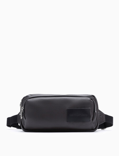 CALVIN KLEIN PEBBLE ESSENTIALS 斜背包
