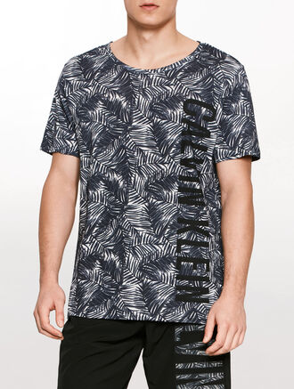 CALVIN KLEIN INTENSE POWER PLUS LIMITED EDITION CREW TEE