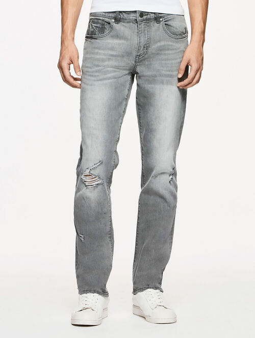 CALVIN KLEIN BODY SHADOW JEANS