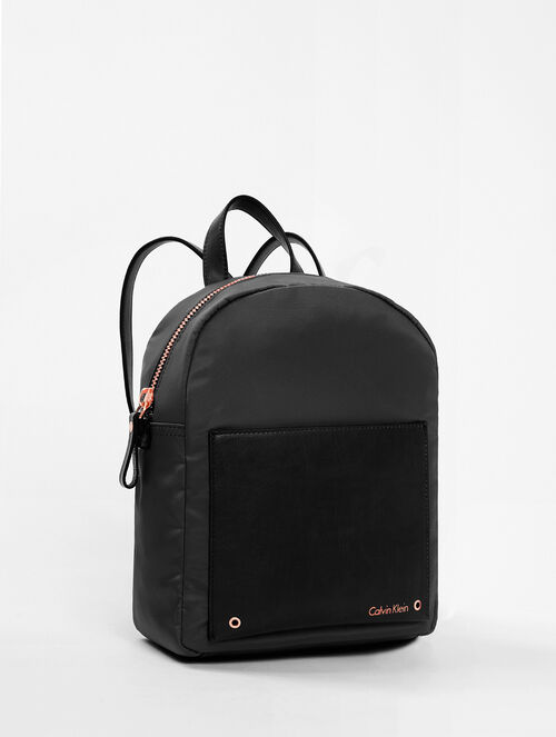 CALVIN KLEIN INDUSTRY CITY CAMPUS BACKPACK