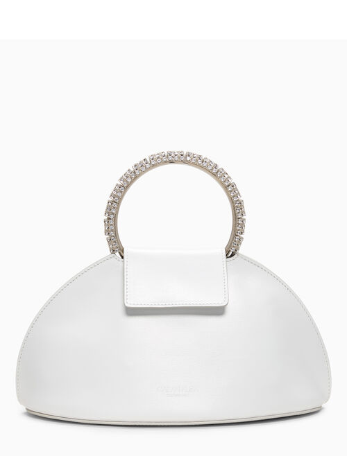 CALVIN KLEIN dome evening bag