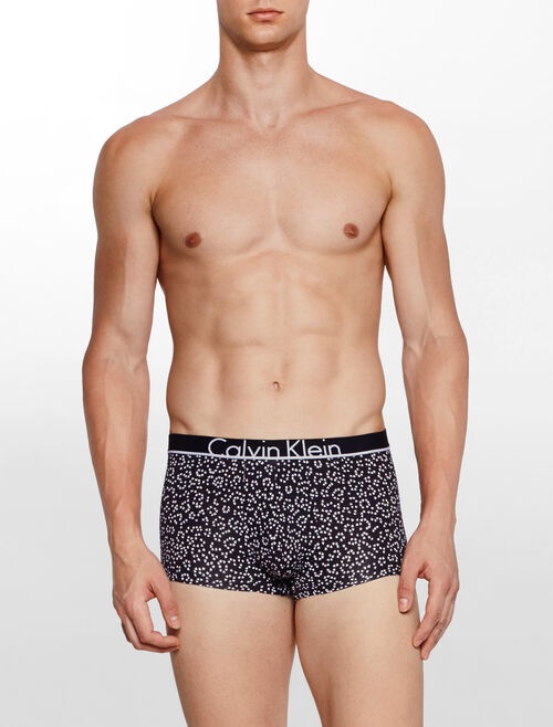 CALVIN KLEIN CK ID MICRO LOW RISE TRUNKS