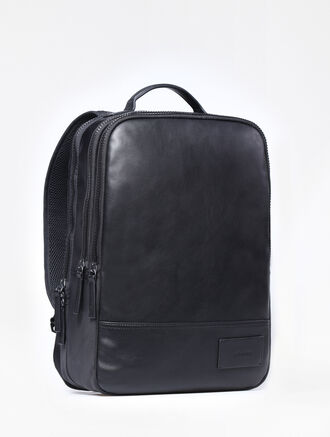 CALVIN KLEIN GEARED SQUARE BACKPACK