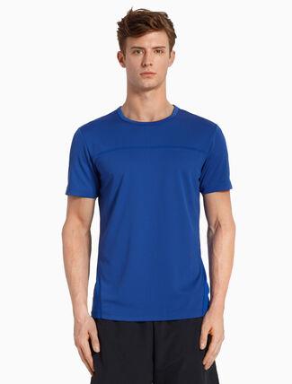 CALVIN KLEIN SHORT-SLEEVE 티셔츠