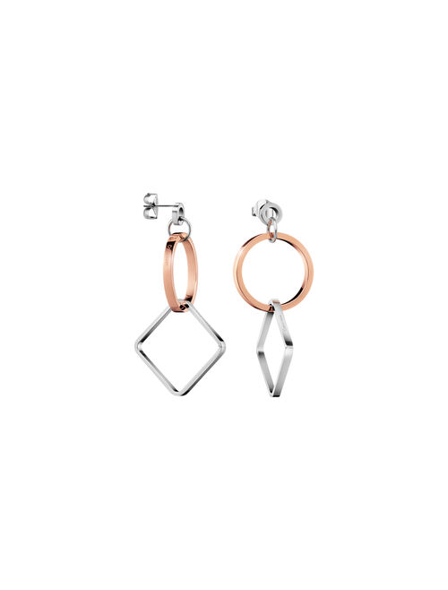 CALVIN KLEIN WONDER HANGING EARRINGS