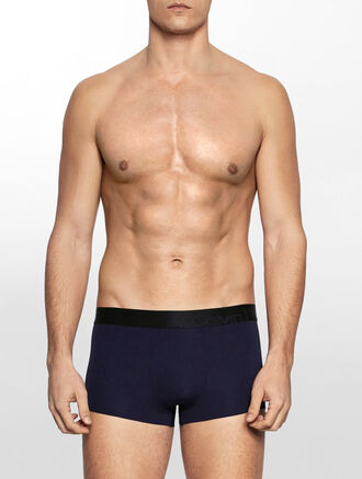 CALVIN KLEIN TECH FUSION MICRO LOW RISE TRUNK