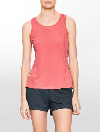 CALVIN KLEIN GRAPHIC TANK TOP