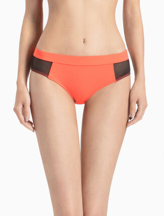 CALVIN KLEIN INTENSE POWER PLUS HIPSTER BIKINI