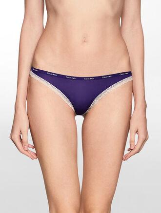 CALVIN KLEIN Bikini - Bottoms Up