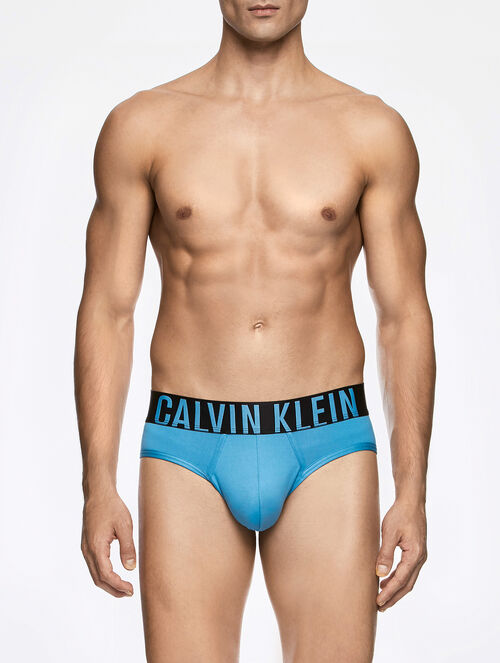 CALVIN KLEIN INTENSE POWER MICRO HIP BRIEF