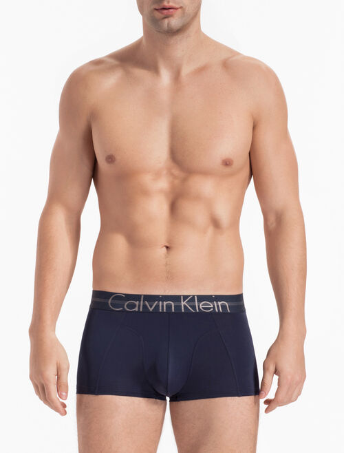 CALVIN KLEIN FOCUSED FIT MICRO LOW RISE TRUNK