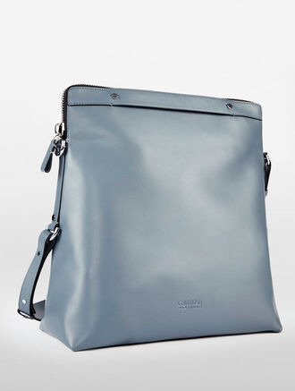 CALVIN KLEIN CONVERTIBLE BACKPACK WITH TOTE