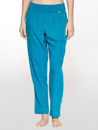 CALVIN KLEIN GLOSS SOPHISTICATED LOUNGE SLEEP PANTS