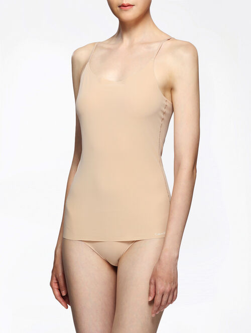 CALVIN KLEIN NAKED TOUCH TOP CAMISOLE