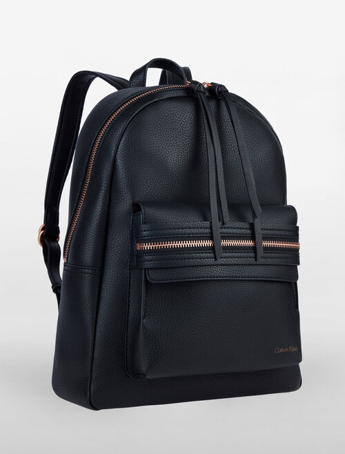 CALVIN KLEIN ULTRA LIGHT METRO CAMPUS BACKPACK