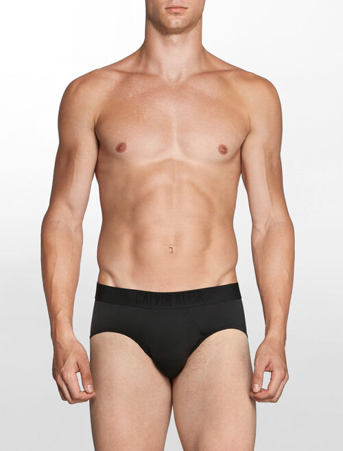 CALVIN KLEIN CK BLACK MICRO HIP BRIEF