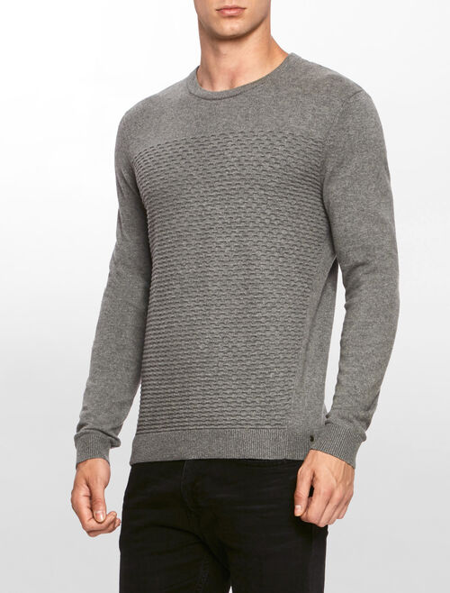 CALVIN KLEIN SAFET 1 SWEATER