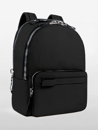 CALVIN KLEIN ENGINEERED CASUAL MEDIUM BACKPACK