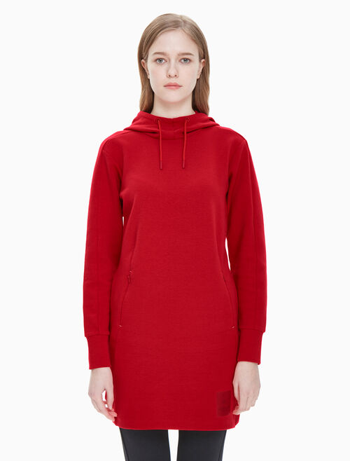 CALVIN KLEIN CNY SPECIAL 스웨트 드레스