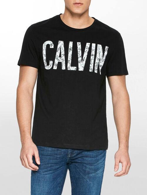 CALVIN KLEIN TOTAN T-SHIRT