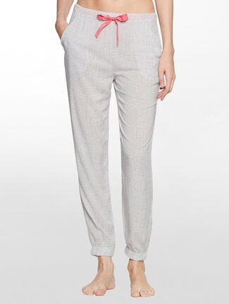 CALVIN KLEIN FASHION SLEEP PANTS