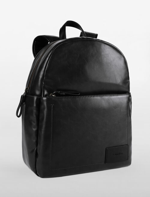 CALVIN KLEIN MINIMAL PU CAMPUS BACKPACK